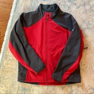 marmot windstopper jacket men's medium